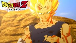 Dragon Ball Z: Kakarot – Majin Vegeta Gameplay erschienen