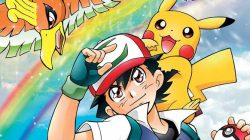 Pokémon Franchise erhält neue Manga-Adaption!