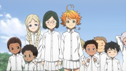 The Promised Neverland: Animax Plus präsentiert den Anime noch vor Blu-Ray-Start!