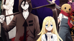 Review: Angels of Death Volume 1