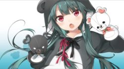 Kuma Kuma Kuma Bear Light Novels erhalten eine Anime Adaption!
