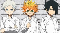 The Promised Neverland: Collectors Edition jetzt vorbestellbar!