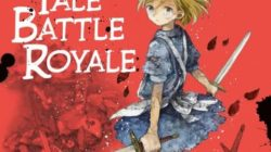 Review: Fairy Tale Battle Royal Band 1