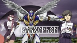 Review: RahXephon Collector's Edition Blu-Ray