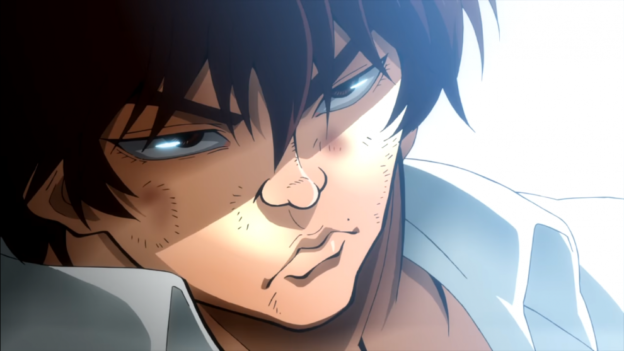 Baki Screenshot