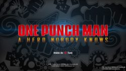 Review: One Punch Man: A Hero Nobody Knows -PlayStation 4-