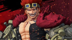 "One Piece Warriors 4: ""Eustass Kid"" Trailer veröffentlicht!"