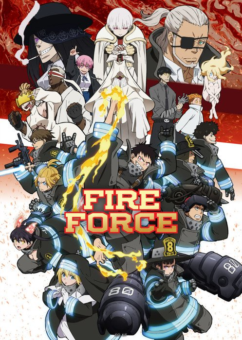 fireforce-visual