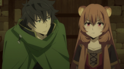 Zwei weitere Synchro-Clips zu The Rising of the Shield Hero erschienen!