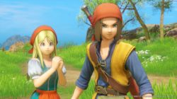 Dragon Quest XI S: Echoes of an Elusive Age – Definitive Edition kommt zu uns!