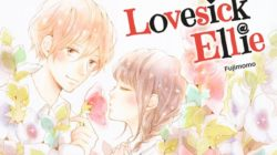 Review: Lovesick Ellie Band 1